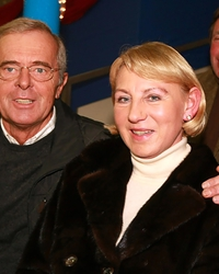 1990: After the death of Georg Vorwerk his daughter Gudula and her husband, Jochen Happ, guided the stud farm in the direction of sport.